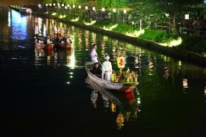 グランプリ ろ舟「宵を進む」早野由香